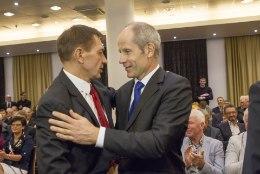 Deivil Tserp | Sõõrumaa peaks EOK bossi koha võitluseta Tõnistele loovutama