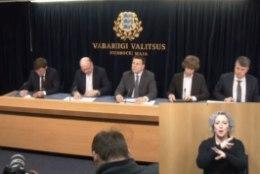 VIDEO | Valitsus peatab ajutiselt teise pensionisamba sissemaksed