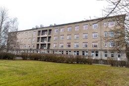 Eesti esimene koroonapatsient on paranemas
