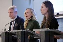 LUKUS! Soomes hakkas kehtima pendelrände keeld