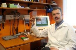 ÄRGE SÜÜDISTAGE HAIGEID! Perearst Madis Veskimägi: haigusvaevused on pisiasi võrreldes tõrjumise ja sõimuga