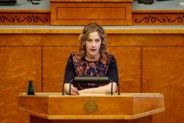 Poliitikud ärevil: kas Itaalias viibiv Oudekki Loone tuleb esmaspäeval tööle?