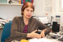 Viroloogia professor Irja Lutsar koroonaviirusest: Itaalias toimuvad asjad on arusaamatud