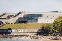 Mihhail Kõlvart | Linnahalli remont ja sadama rajamine pole veel otsustatud