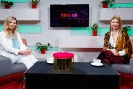 """""""PUUDUTA MIND"""" 126. SAADE   Endine elupõletaja Jana Sandberg: meie keha on nagu keemiavabrik"""