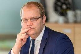 Urmas Paet: Taiwan toetab Eestit kaitsemaskidega