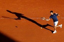 Djokovic, Nadal ja Federer mõtlesid välja plaani, kuidas päästa nõrgemaid tennisiste pankrotist