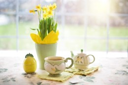 Kevadpühadeks valmistu varakult!