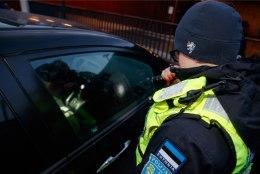 Politsei pidas Tallinnas kinni võimalikud inimröövijad