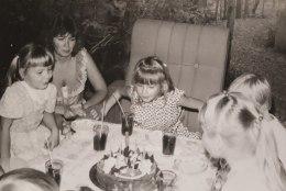 ÜHE PILDI LUGU   Unistus oma kodust 1970ndatel aastatel
