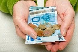 KRIIS PANEB HAIGETE TOETUSFONDID PROOVILE: uskuge, ükski annetus pole liiga väike!
