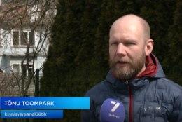 TV3 VIDEO | Koroonaviiruse levik mõjutab ka kinnisvaraturgu
