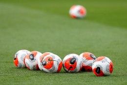 Inglismaa jalgpalli kõrgliiga naaseb 17. juunil