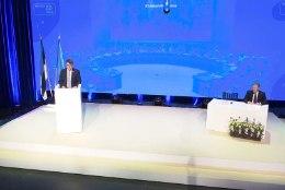 VIDEO | Eesti korraldab II maailmasõja lõpu 75. aastapäeval ühe suurima rahvusvahelise arutelu
