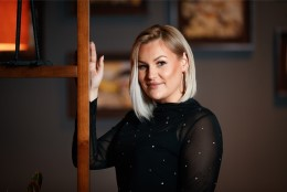 FOTO | Lauljatar Synne Valtri tegi uhiuue tätoveeringu, mida planeeris lausa kaks aastat!