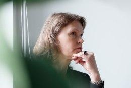 Terviseameti peadirektor Merike Jürilo lahkub ametist: minister ja kantsler soovisid minu äraminekut. Mul on südamest kahju
