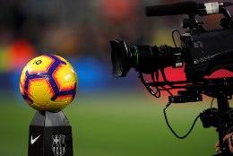 KUMMALINE AEG: Balkani spordikanal näitab FC Elva kodumängu