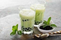 TRENDIJOOK: Eesti laste südamed vallutanud bubble tea on uskumatu suhkrupomm