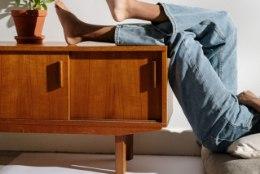 Käed külge! 10 head põhjust, miks vana mööblit üles vuntsida