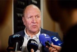 Siseminister Mart Helme: avaldan kaastunnet hukkunute lähedastele