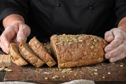 EVELIN ILVESE KOKAKOOL | Saare leib. Iirimaalt