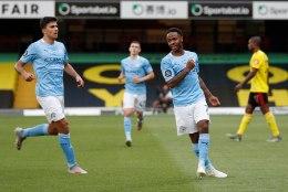 Manchester City sai võõrsil suure võidu ning pani kodumeeskonna haprasse seisu