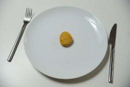 TULEVIKU LIHA: kiirtoidurestoran tahab pakkuda prinditud kananagitsaid