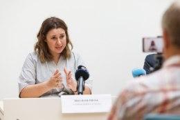 Terviseamet: Eestisse tulnud ligi 170 Ukraina töötajast kolmel tuvastati koroonaviirus