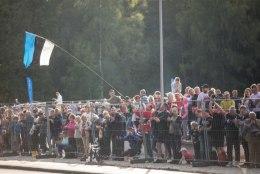 Rally Estonia avaldas piletimüügiga seotud olulist teavet