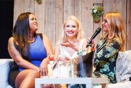 TV3 VIDEO | Brigitte Susanne Hunt lajatab Kristina Pärtelpojale: sul oli pruudipidu ja ma polnud kutsutud!