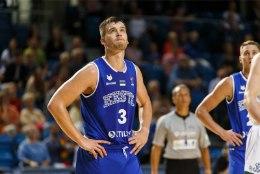 Soome korvpallikoondis mängis Eesti selgelt üle, Vene vigastas jalga