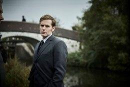"""Noor inspektor Morse Shaun Evans: """"Ma polnud näinud ühtki """"Inspektor Morse'i"""" osa."""""""