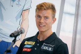 Kristjan Ilves naudib Norras uusi hüvesid: elan spordi mõttes unistuste elu