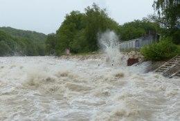 TUGEVAD VIHMAHOOD JAAPANIS: hooldekodus hukkus üleujutuse tõttu 14 inimest