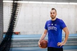 Endine Eesti koondislane lõpetas 31aastaselt karjääri
