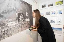 GALERII   Dokfoto keskuses avati tänavafotograafia ülevaatenäitus
