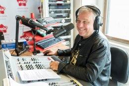 GALERII | Allan Roosilehe säravaimad hetked Star FMis
