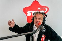"""Allan Roosileht lahkub Star FMi hommikuprogrammist: """"Need viisteist aastat ei ole minust hommikuinimest teinud."""""""
