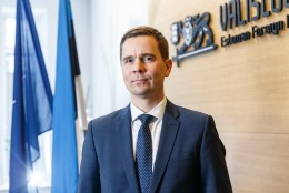 Jürgen Ligi: välisluureamet tuvastas, et Freeh' advokaadibürool on sidemed Venemaaga