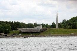 MARDINAATOR: Helme tahab lammutada Maarjamäe memoriaali ja linnahalli