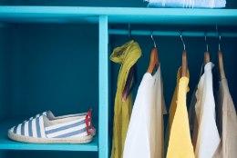 Nüüd on õige aeg teha oma riidekapile taaskäivitus!