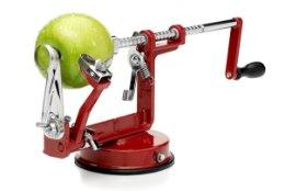 Kuidas töötab Moster Hulda ehk Õun viiludeks viie sekundiga!
