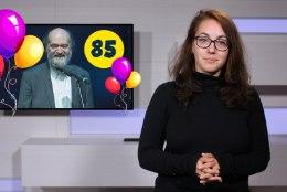 NÄDALA KOKKUVÕTE | Eesti armastatuim helilooja tähistab juubelit ja valitsus veeretab eelarvenumbreid