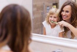 HOOLITSE ENDA JA LASTE HAMMASTE EEST: kuidas võidelda hambaaukude vastu?