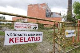 ÕL VIDEO | VÄIKELINNATUUR: saa tuttavaks Eesti vähim tuntud linnaga, kus kõik vaid oli, kuid tuhamägi jääb