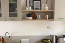 INSTAKODU | Soodne köögiuuendus: purk värvi tõi kardinaalse muutuse