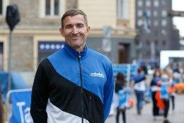 Mati Lilliallik: virtuaaljooks kannab parimas mõttes algset olümpiamõtet
