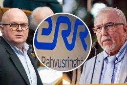 ERRi nõukogu esimees Veidemann: EKRE saadik sekkub ajakirjanduse sisusse
