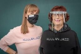 Jazzkaar võtab turvalisuse tagamiseks kasutusele lisameetmed: julgustame publikut kandma visiire või maske