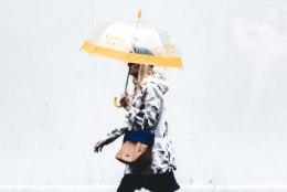 Lugeja küsib: kuidas vihmavarjult plekke eemaldada?